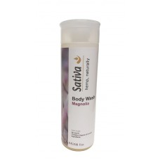 Magnolia Body Wash - 250ml