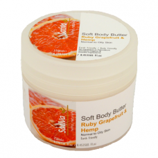 Pink Grapefruit Body Butter - 250ml