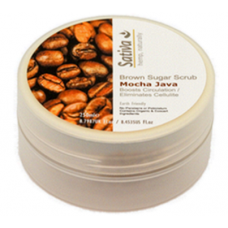 Mocha Java Body Scrub - 250ml